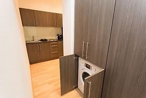 genießen sie ihren urlaub in einer unseren luxuriösen ... - Waschmaschine In Der Küche Verstecken