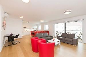 Ferienwohnung Wien mit 5 Schlafzimmer im historischen Zentrum am ...