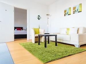 private Ferienwohnung Wien mit 3 Schlafzimmer - Wien Innere Stadt