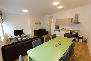 private Ferienwohnung Wien mit 2 Schlafzimmer und WiFi am ...