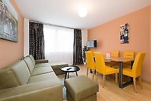 moderne Wien Ferienwohnung mit 2 Schlafzimmer am Prater online ...